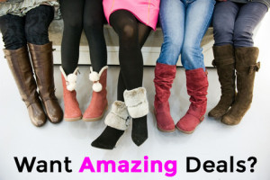 Shoe Shops Available Online