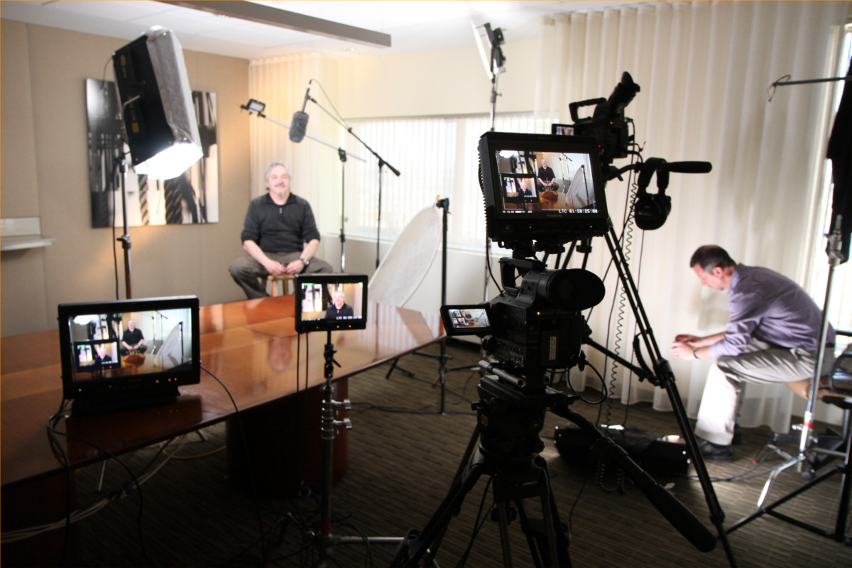 Why Video Production Is Essential 1