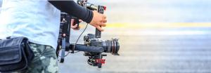 camera operator Gold Coast.