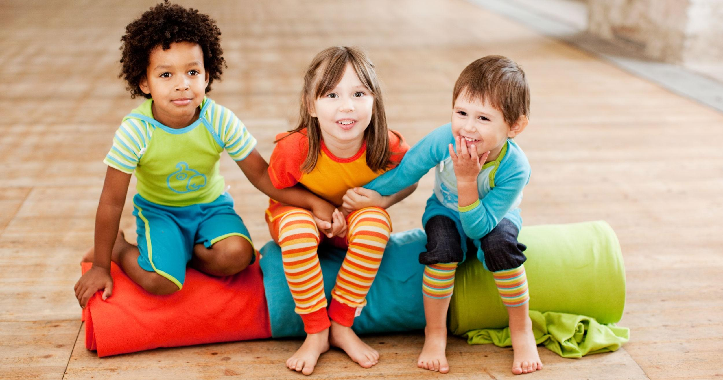 Taking Advantage of Online Kids Shop