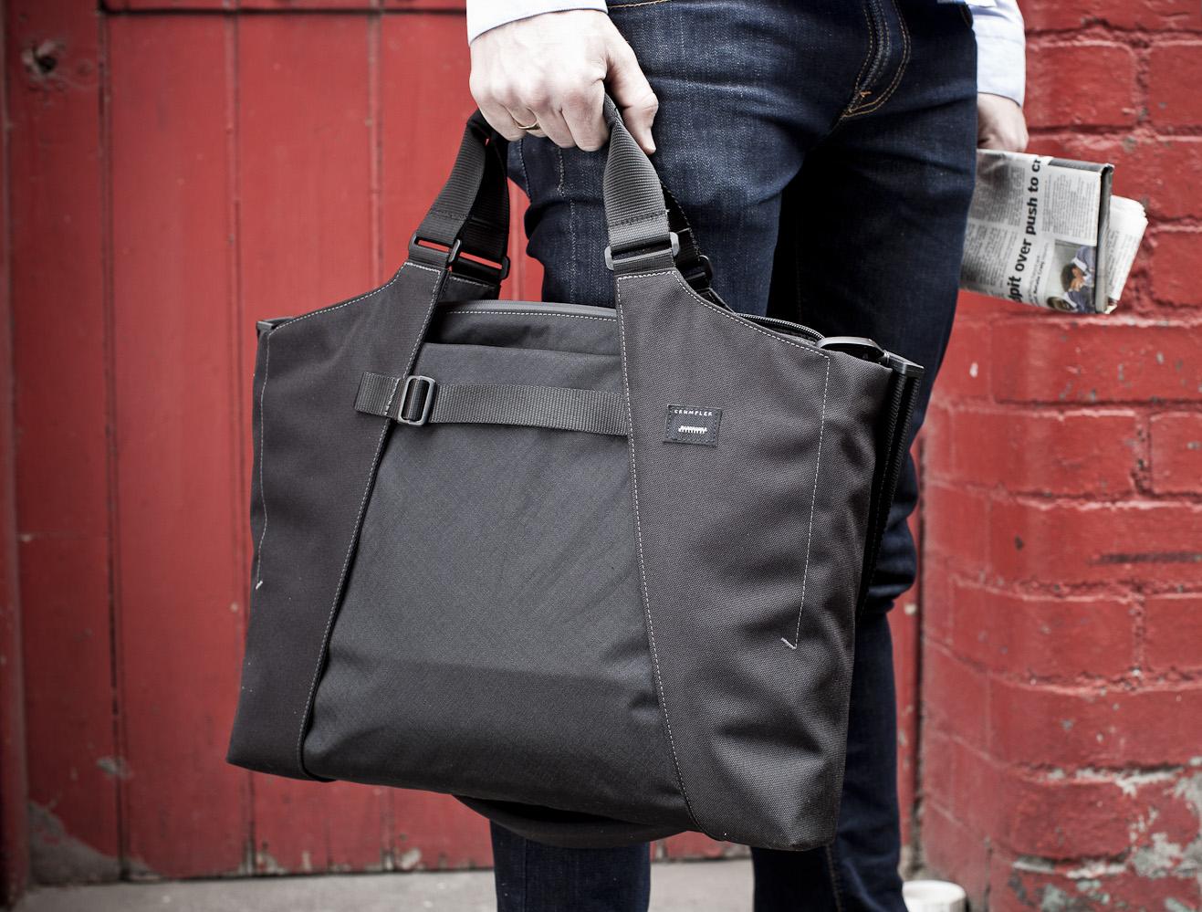 Factors Concerning Laptop Bags