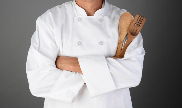 What Is The Reason Behind The White Clothing Of Chefs