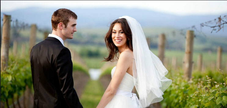 Real Wedding Photographer Sydney – All What You Need For Your Wedding