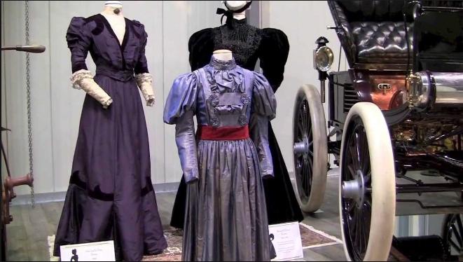 modern Victorian clothing Australia