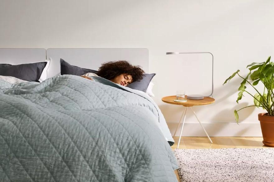 linen sleepwear