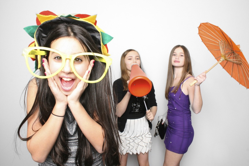 best photo booth London