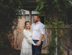 natural wedding photographer Byron Bay
