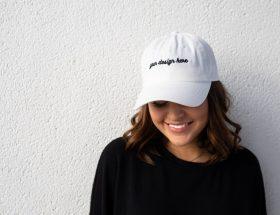 Man city hat