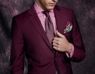 Custom Suits Brisbane