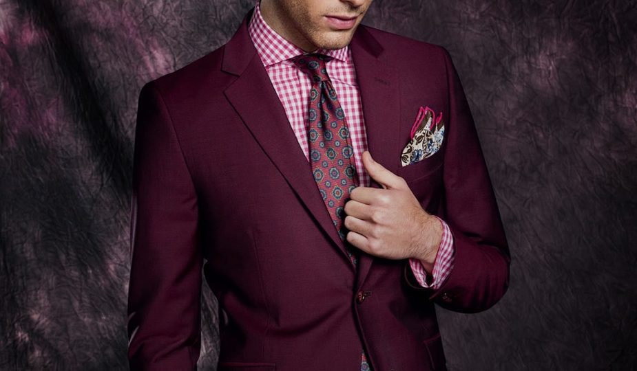 Custom Suits Brisbane