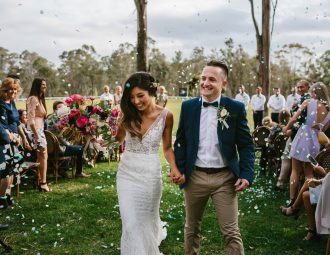 Creative Wedding Photographer Sydney