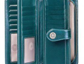 ladies wallet online