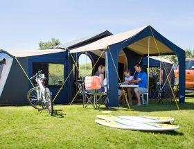 camping gear NZ