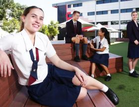 school uniforms Brisbane