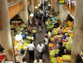 online food shopping Mauritius