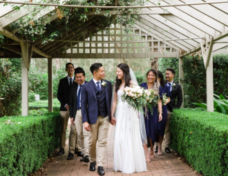 real wedding photographer Sydney