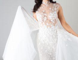 wedding dress designer Brisbane