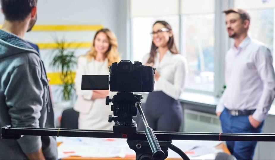 corporate video production Brisbane