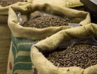 buy coffee beans NZ