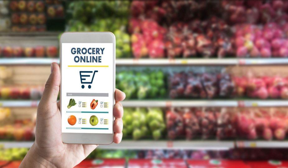 Best Online Supermarket