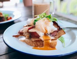 breakfast toowoomba